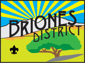 Briones District