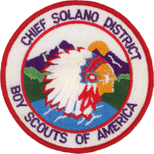 Chief Solano Patch