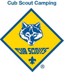 Cub Scout Camping