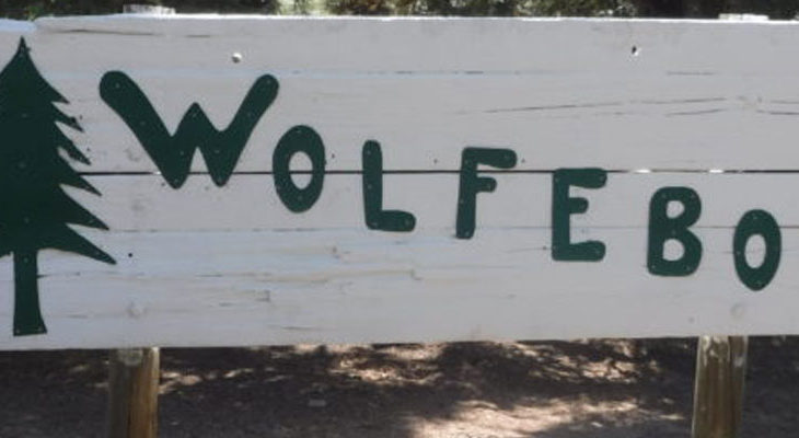 Camp Wolfeboro